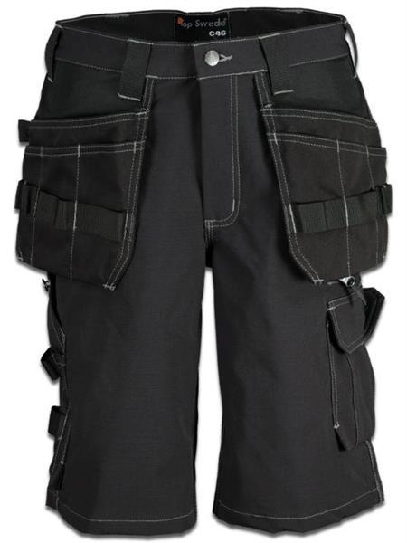 Shorts 4-vägs stretch 310