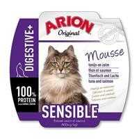 Arion Original Cat Sensible 70g