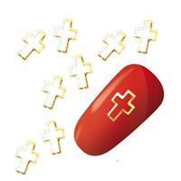 KN- Thin Cross GOLD