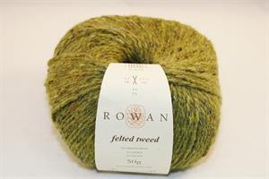 Rowan felted tweed 161