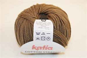Cotton stretch 8