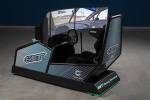 SET Racing Simulator