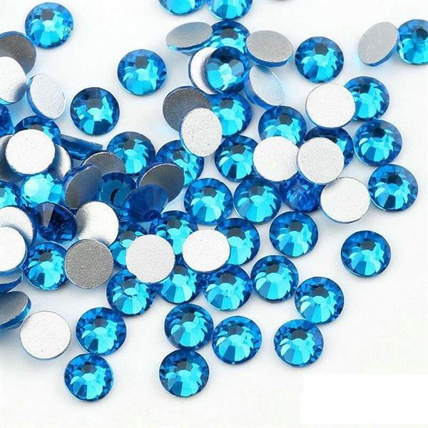KN- Rhines turquoise sapphire