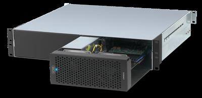 Echo III Rackmount Thunderbolt 3 Three-Slot PCIe Card Expansion