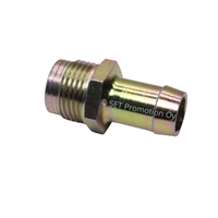 RACCORD BP SUR VALVE DIRECTION - Fitting-Low pressure