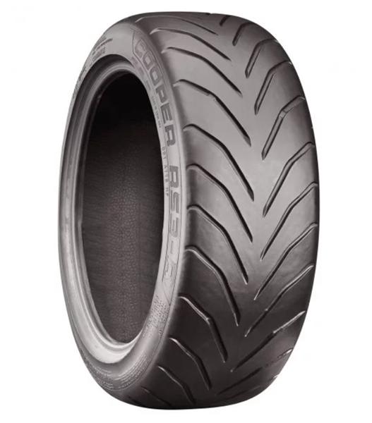 COOPER RS3-R - 225 / 45 ZR17 E-hyväksytty asfalttirengas
