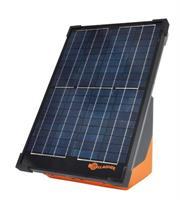 Gallagher S200 inkl batteri och solpanel