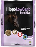 HippoLowCarb Sensitive 15kg