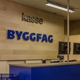 Konsept- og butikkutviklig - Byggfag. Fotograf: Bjarte Rovde, Rovde Foto