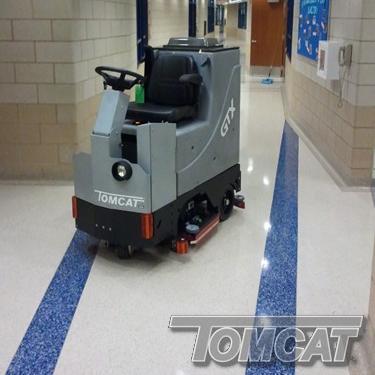 Tomcat GTX