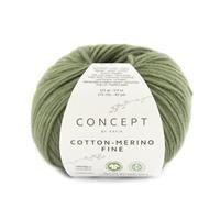 Cotton merino fine 092