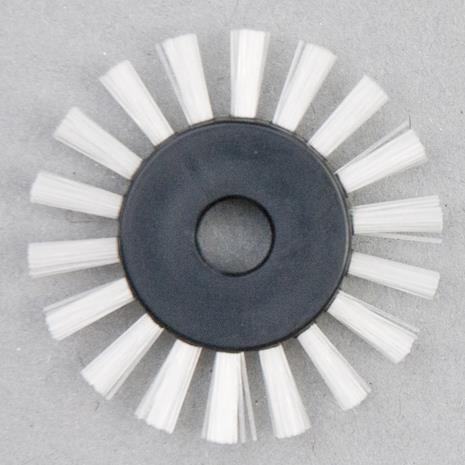 Børstejul 3,6 og 4,5 mm