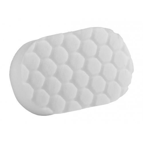 Chemical Guys Hex-Logic White Polishing Hand Pad