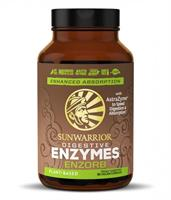 Digestive ENZYMES 90 veganska kapslar