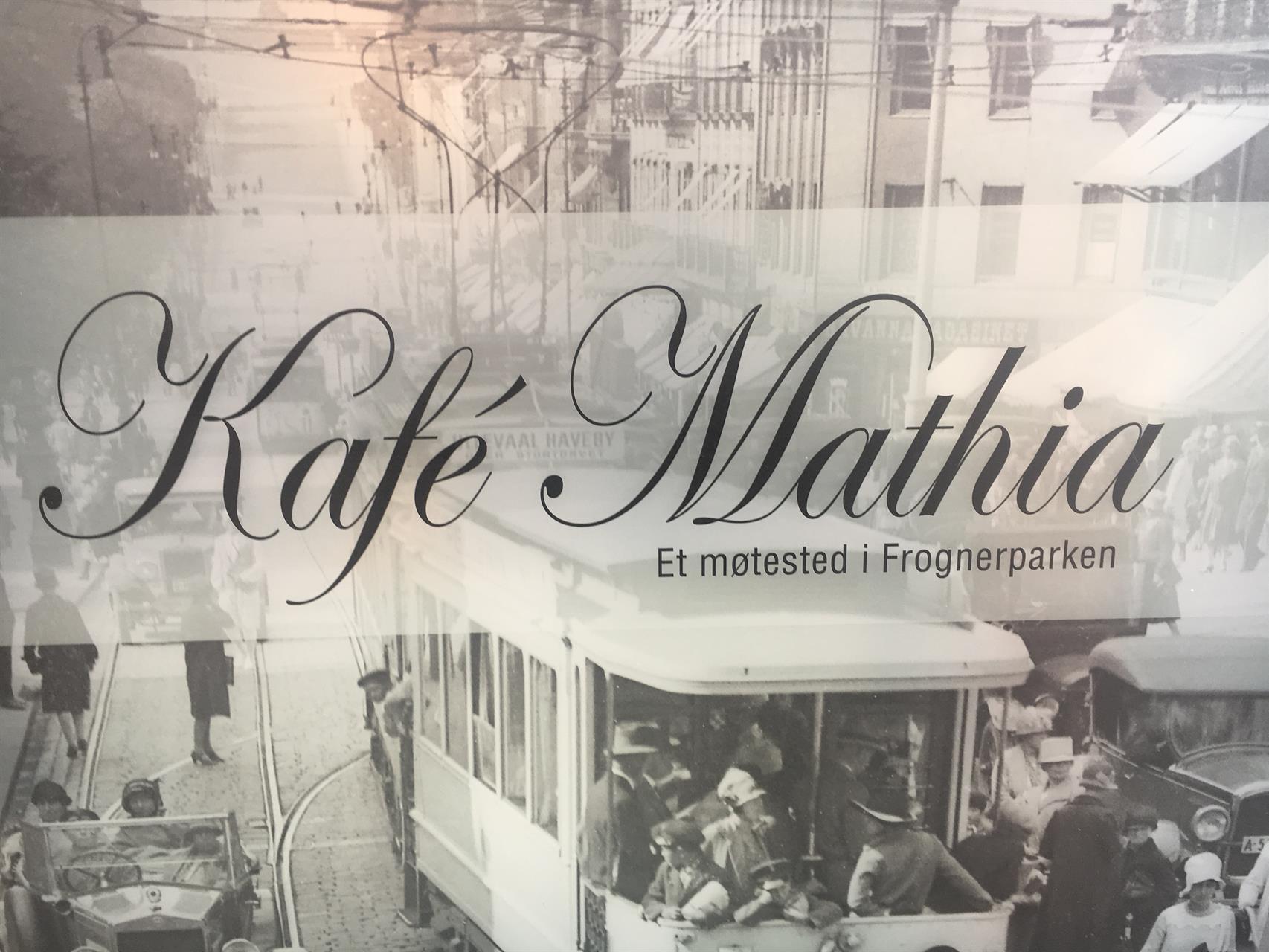 Mathia kafe