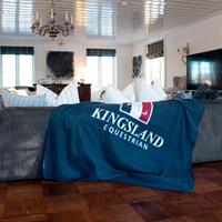 Kingsland Fleece Blanket 150x170