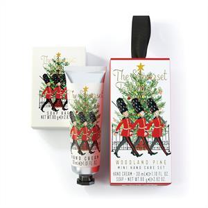 Capital Christmas Mini Hand Care Set Merchandiser 16 X 30ml