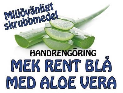 Total Mek Rent Blå 2,7 liter
