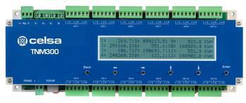 TNM300 Energy & electrical powermeter DIN
