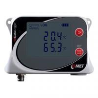 Temperature datalogger, 1 channel; 1x Pt1000 input