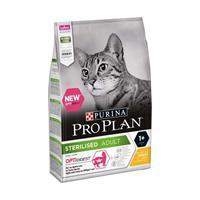 ProPlan Cat Sterilised Optidigest Chicken 1,5kg