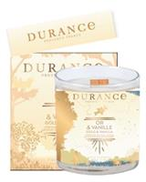 Christmas 2021 Candle Gold & Vanilla  280 gr