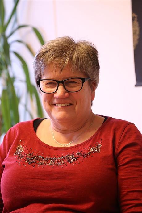 Inger Holstmark