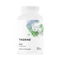 NAC N-Acetylcysteine 500 mg 90 capsules