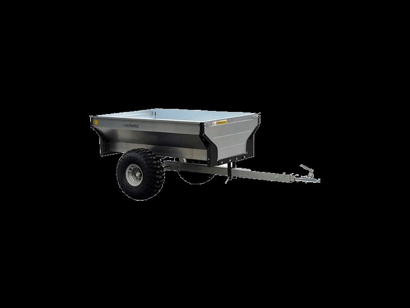 Bronco Universalvogn fra Ultratec