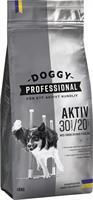 Doggy Prof. Aktiv 3,75kg Svart
