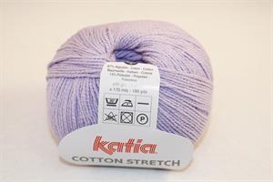 Cotton Stretch 23
