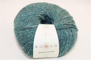 Rowan felted tweed 152