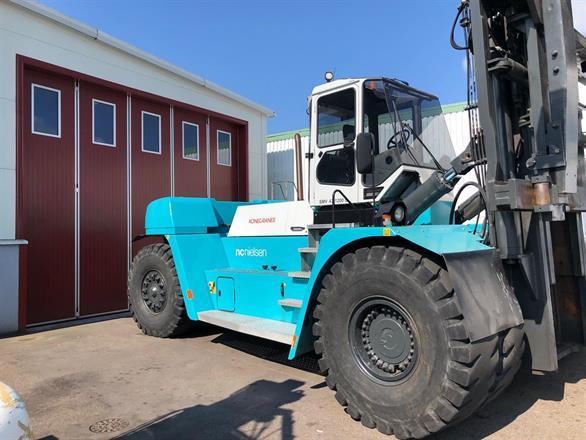 Truck - SMV 42