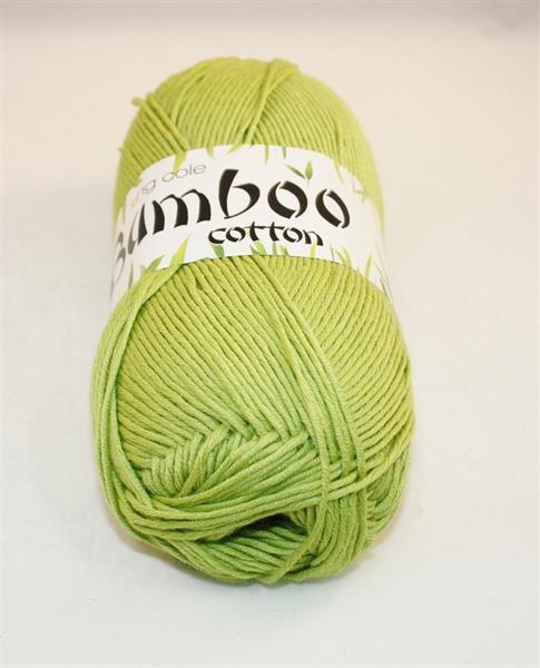 Bamboo cotton 533