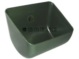 Krubba Grene 145 12l Grön