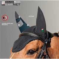 Equiline Soundless luva, marin