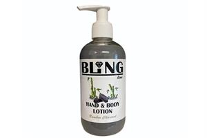 BL- Lotion Bamboo Charcoal 250ml