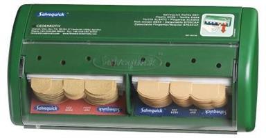 Cederroth Plåsterautomat