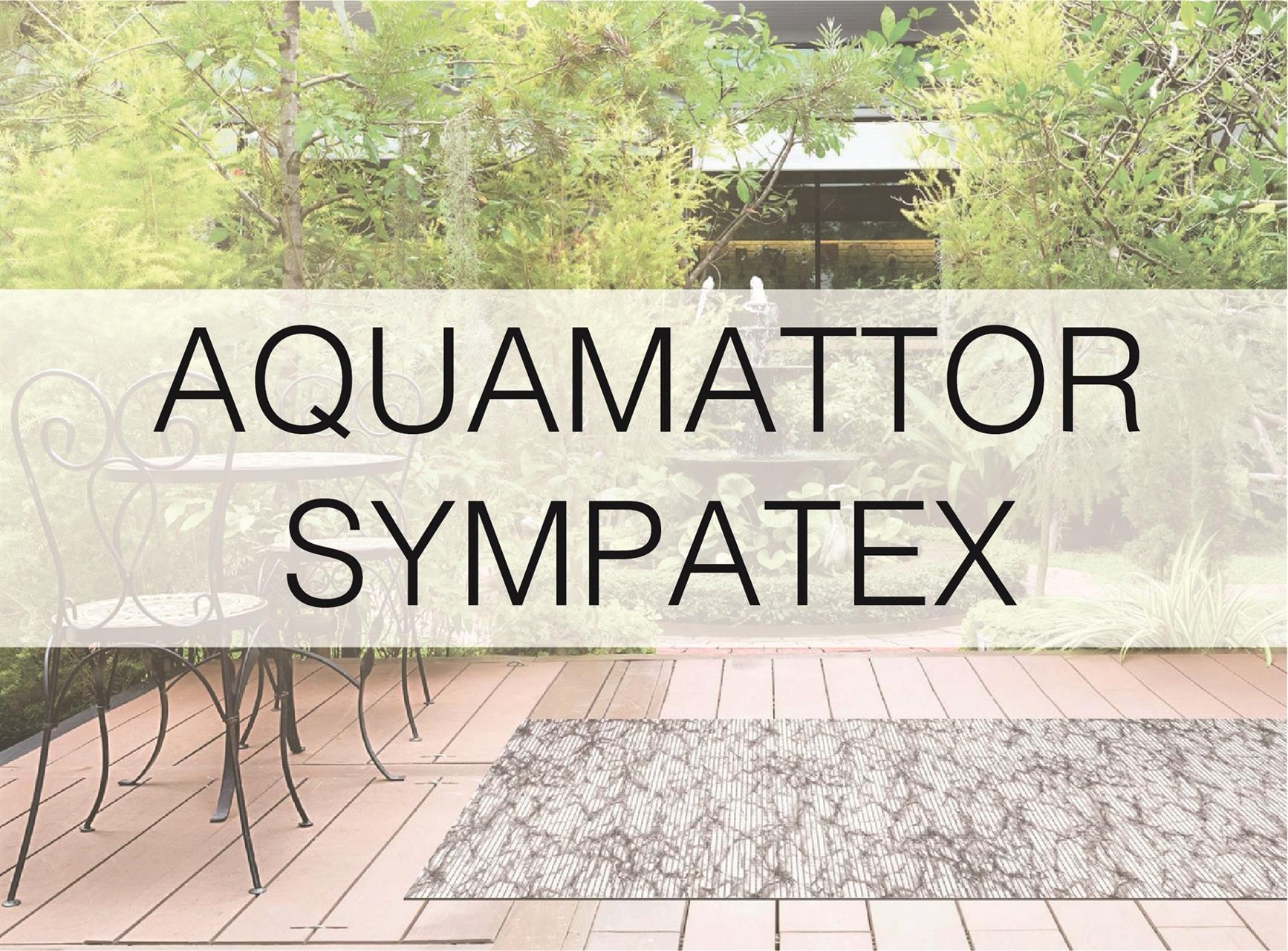 Aquamattor/Sympatex