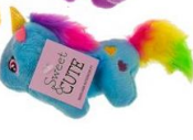 Pony, sininen