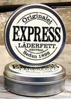 Express Läderfett Neutral 80 ml