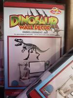 Sisustustarra, T-Rex