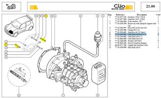 VIS CHC 10X55   LG:55 CL:12.9