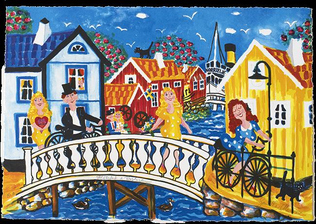 Hjärtat i Roslagen - Norrtälje