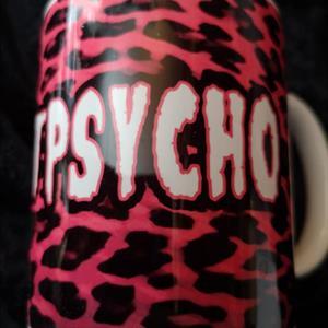 Psycho, muki