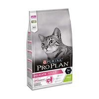 ProPlan Cat Delicate Lamm 1,5kg