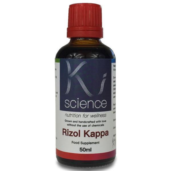 Rizol Kappa Herbal oil 50 ml