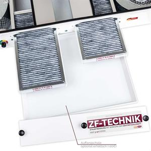 NF- Taifun II Green Tech Filtration system