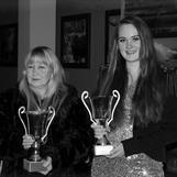 Årets arbeidsjern og årets rytter 2012