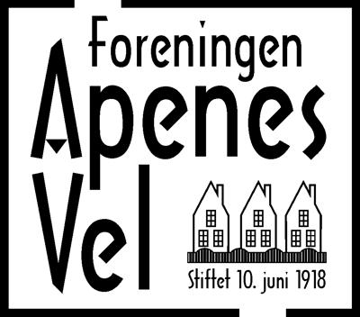 Apenes Vel logo1
